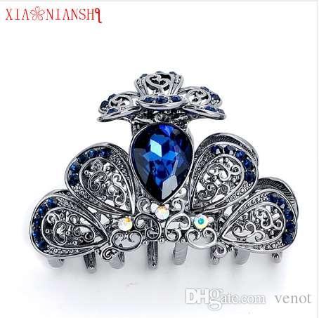 Cheap Chinese Bride Hair Jewelry Wholesale Chinese Wedding Hair Jewelry 74662394bc7c
