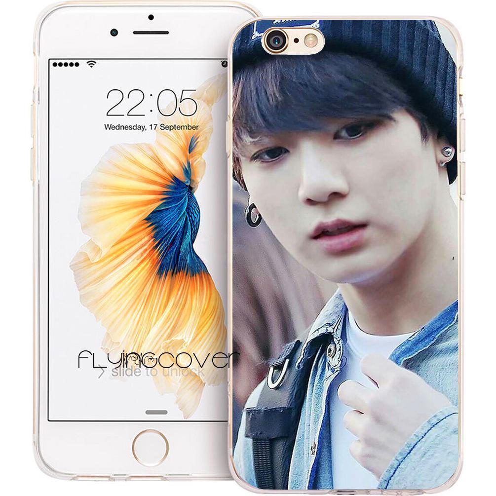 coque iphone 6 jungkook