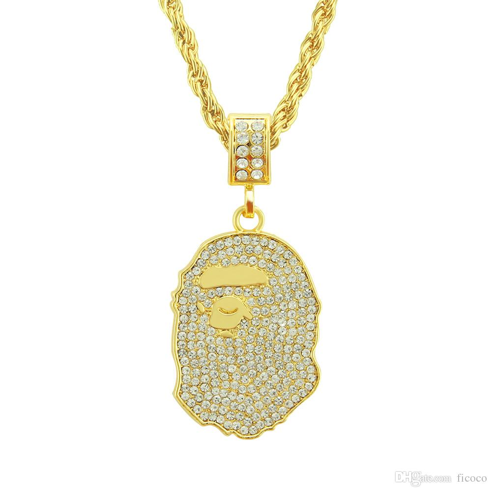 in designer necklace gold ne products finish sonchafa img