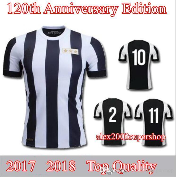 TOP 120th Anniversary Edition jersey Buffon MARCHISIO DYBALA HIGUAIN DANI ALVES 120 years Commemorative jerseys