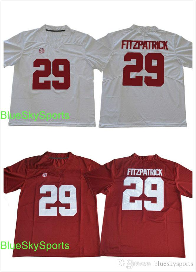 minkah fitzpatrick jersey number