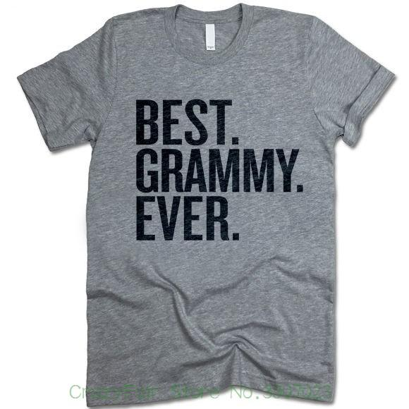 c49af8d8 Best Grammy Ever Shirt. Adult / Unisex Fit Shirt. Gift For Grandmother.  Grandma. Funny Casual Brand Shirts Top Online with $30.94/Piece on  Crazyfairstore's ...