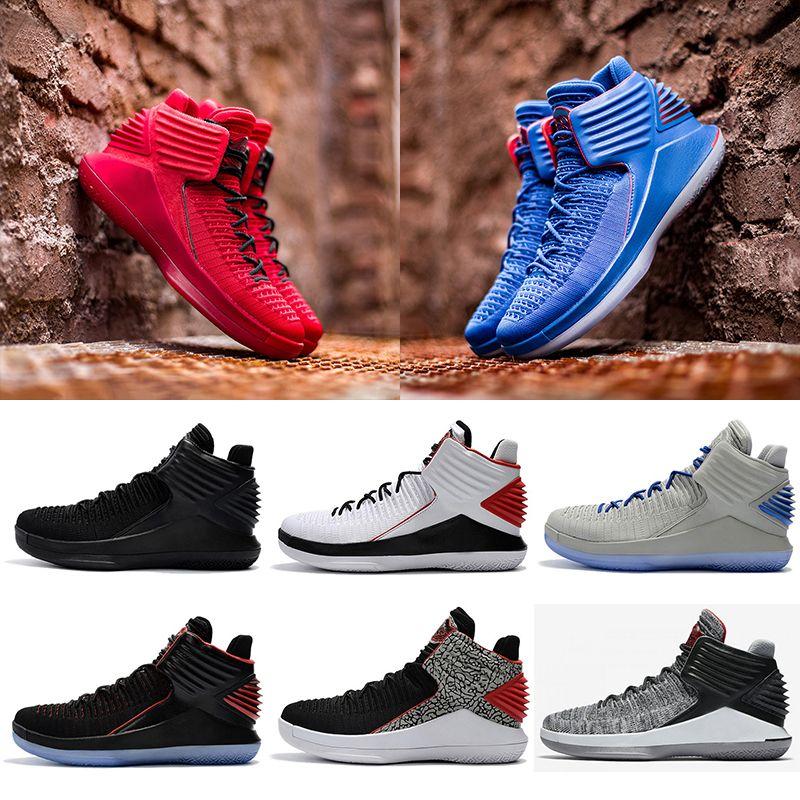 18c3de13fc2 2018 New 32 XXXII Mens Low Basketball Shoes Weaves Vamp North Carolina Blue  Black Red Grey Athletics Discount Sneaker Size 40 46 Sports Shoes Online  Jordans ...