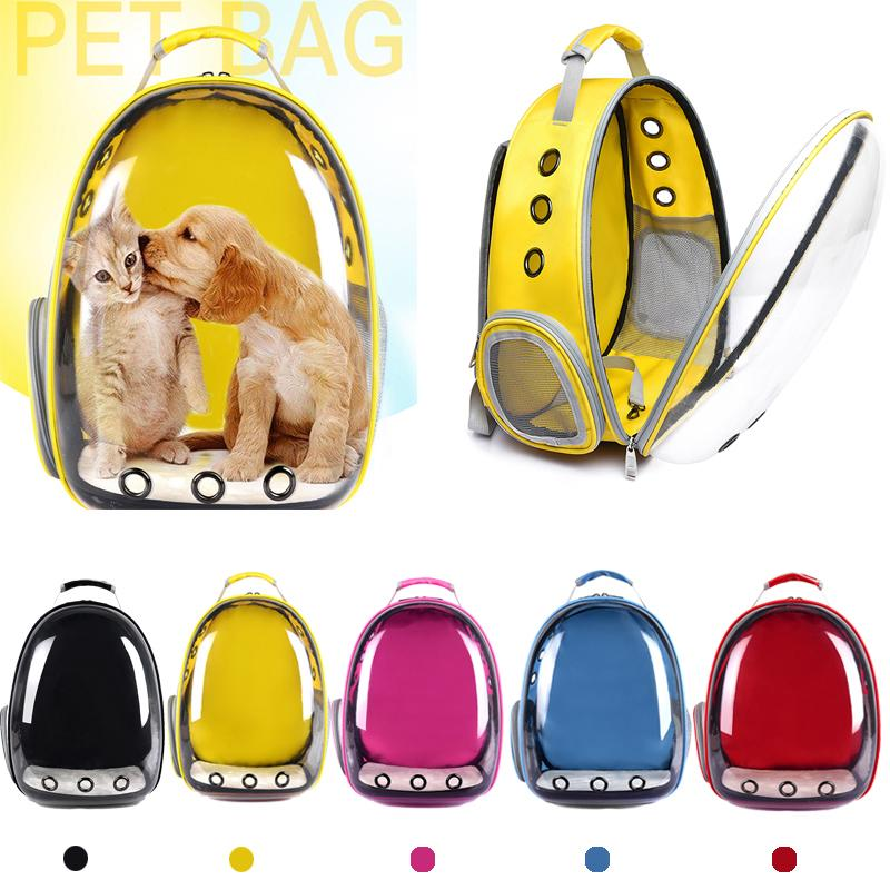 05ce3c49e37 Dropshipping Cat Carrying Backpack Pet Cat Backpack For Small Dog Carrier  Crate Outdoor Travel Bag Cave For Cat Camping Backpack Backpacks From  Bluemoodd, ...