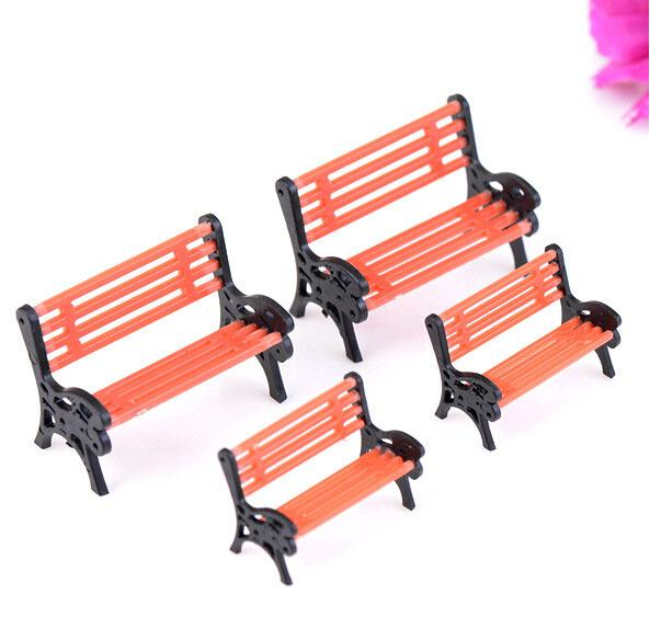 Peachy Miniature Dollhouse Fairy Garden Picket Fence Potting Ncnpc Chair Design For Home Ncnpcorg