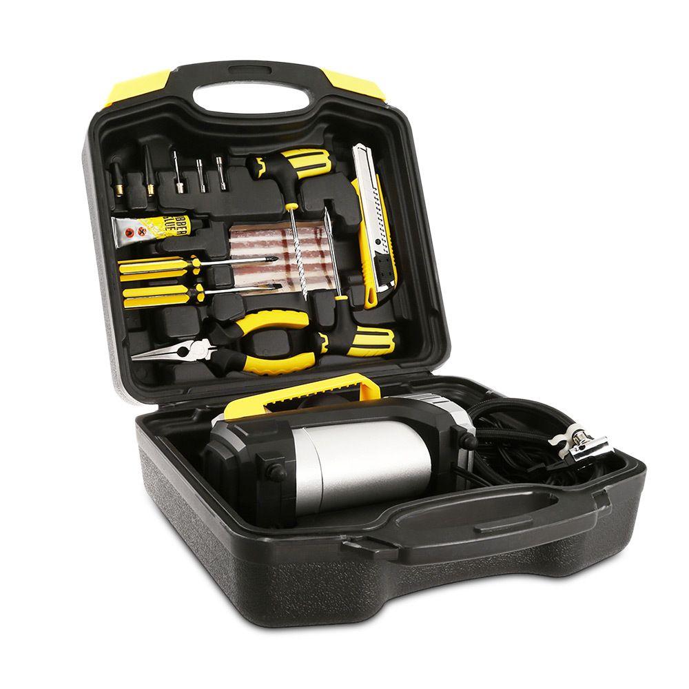 2018 Czk 3618 Maintenance Tool Box Electric Car Pump Numerical