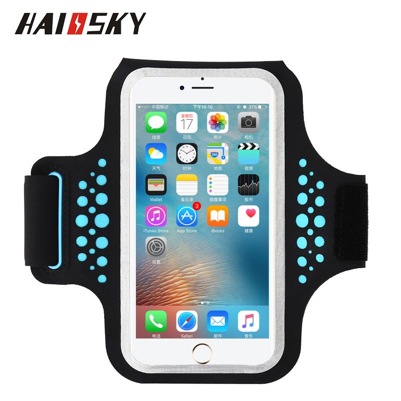 XIAOMI MI 5X Quality Gym Running Sports Workout Armband Phone Case Cover