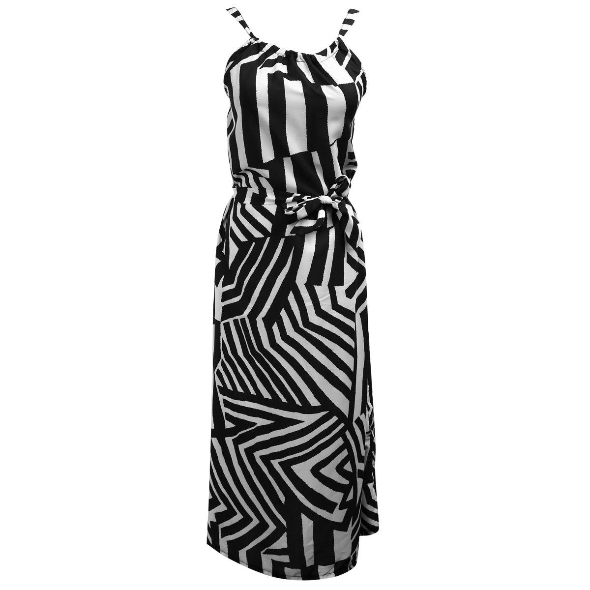 464f2f93ae2 Women Sexy Summer Dress Sleeveless Maxi Long Evening Party Beach Dress  Sundress Size S XL Party Dresses Online Day Dresses From Mobile03