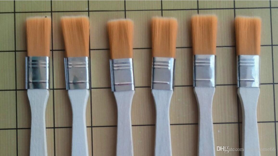 1 grup / 2 adet Klavye Bilgisayar Cep Telefonu toz fırçası İşlevli Temizleme Fırçası Serisi Bölüm Aksesuarları Için