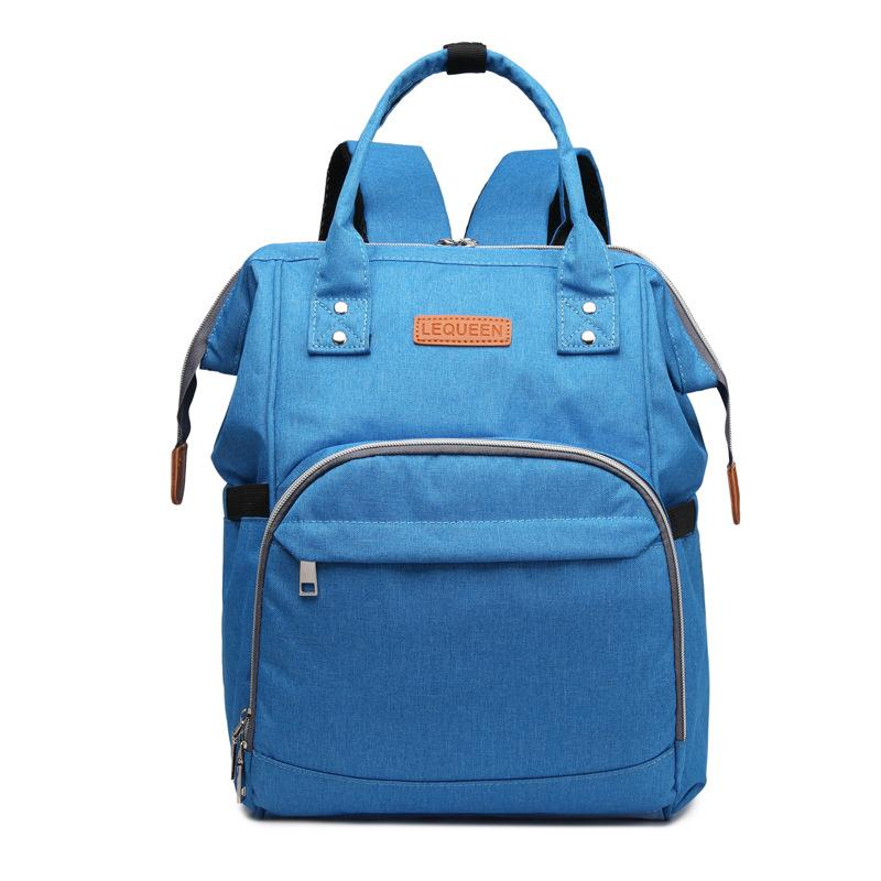 185b21044dd3f 2019 Baby Diaper Bags For Mom Large Capacity Maternity Bag Travel Backpack  Brand Designer Nursing Bag For Baby Care From Friendhi, $318.32 | DHgate.Com