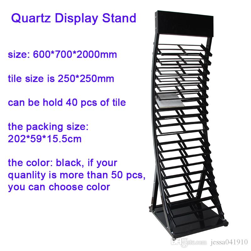 2018 Hot Sell Display Stands For Tiles/Retail Wire Metal Powder ...