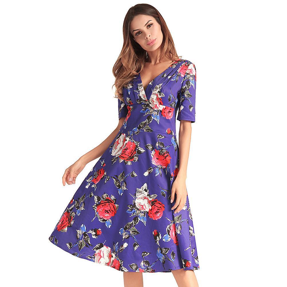 Compre Vestido De Maxi Vestido De Promoción Largo 2018 Código De ...
