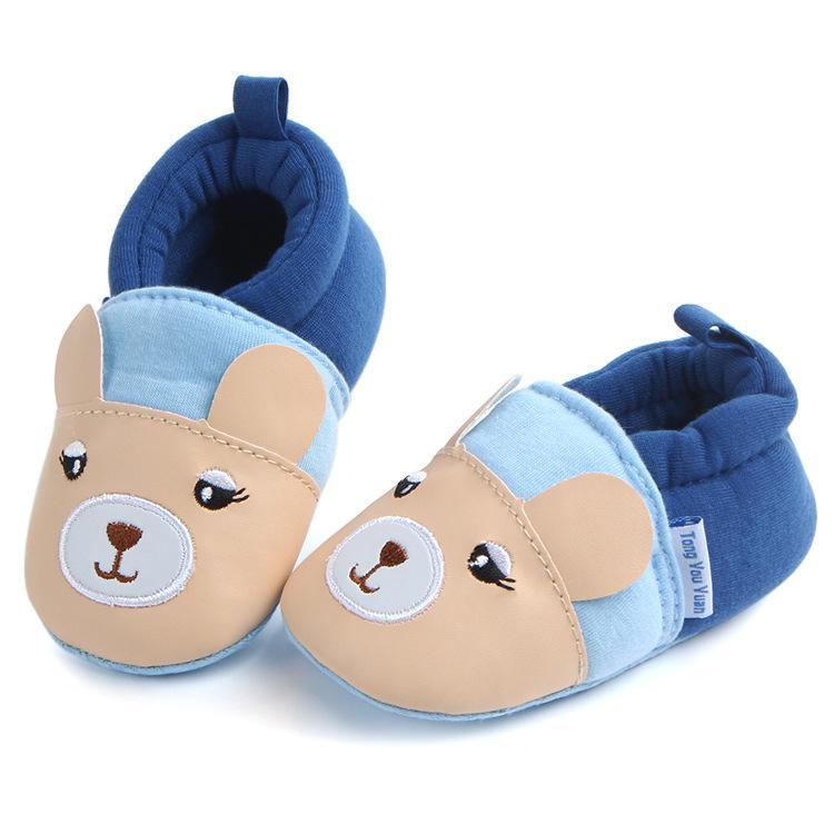 Ausverkauf Baby Turnschuhe Sandalen Neugeborenes Kleines Mädchen Schleife Weich