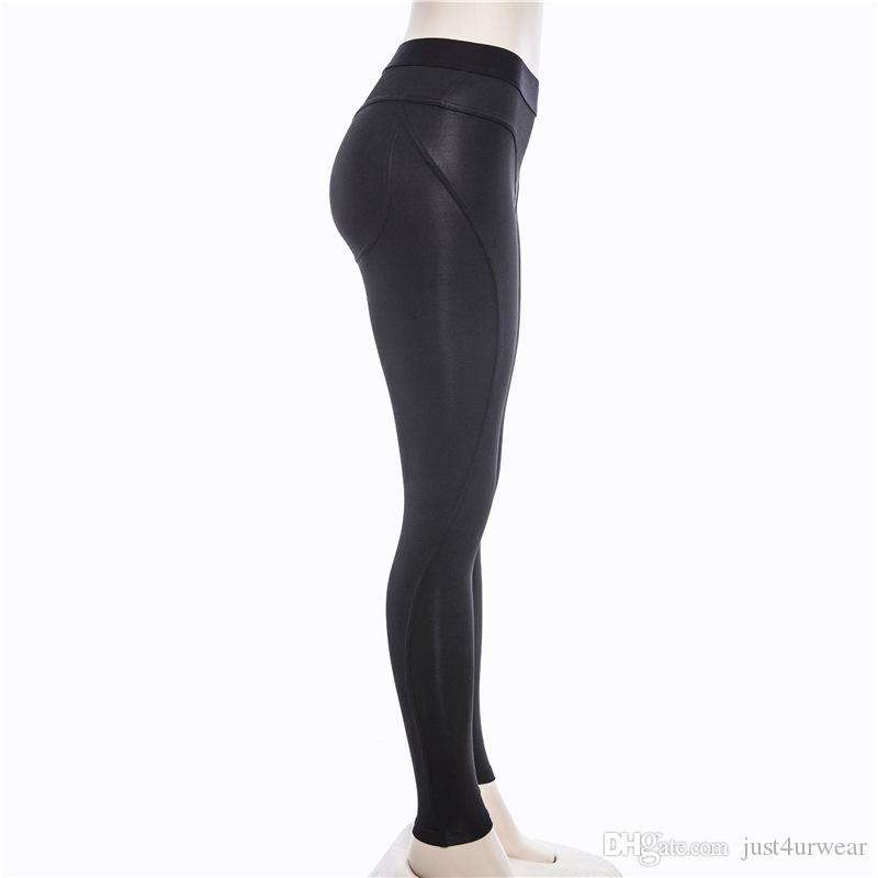 Women Yoga Pants Leggings Yoga Fitness Sports Bottoming Gym Workout Sportswear Leggings