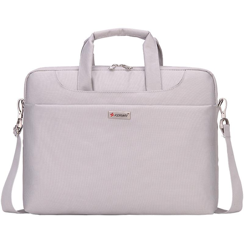 f9fc071fd532 12 13 14 15.6 inch NotComputer Laptop Sleeve Bag for Lenovo Asus Laptop  Cover Case Briefcase Shoulder Messenger Bag
