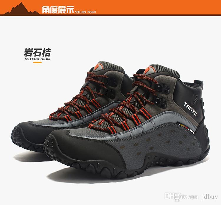 Compre Moda Los Hombres Seguridad La De Zapatos rTxHqRUnT