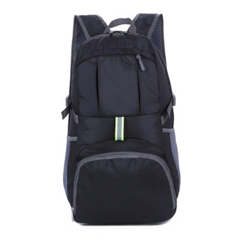 3345b1ca808e Wholesale 2016 New Lightweight Foldable Waterproof Nylon Women Men Children Casual  Backpack Travel School Bag Daily Backpack WQ166 Rucksack Jansport ...