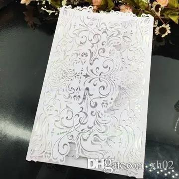 Wedding Invitation Card Sample Wedding Favors Under A Dollar Wedding