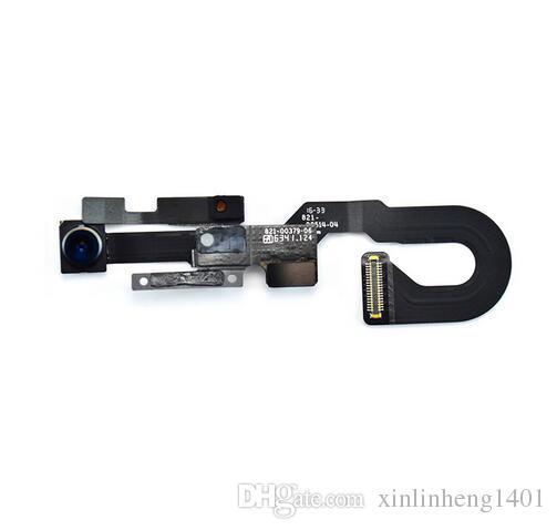 Bestsin para iPhone 7 7G 7+ 7 Plus Módulo de cámara frontal Orientado por luz Sensor de luz Cable flexible Envío en 1 día