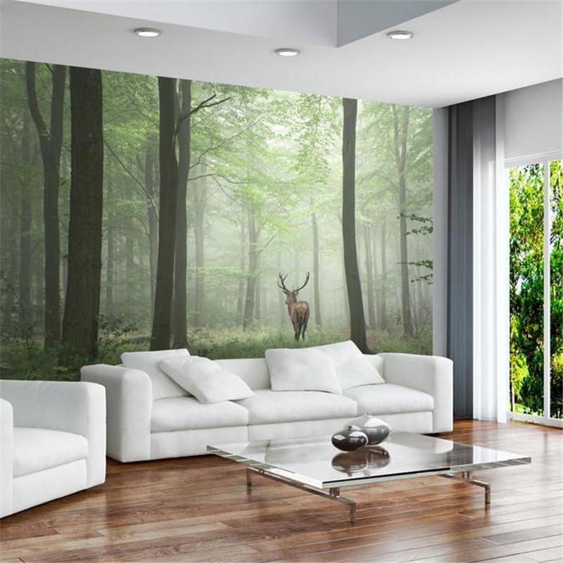 gro handel benutzerdefinierte moderne 3d tapete stereo effekt einfache nordische vintage. Black Bedroom Furniture Sets. Home Design Ideas
