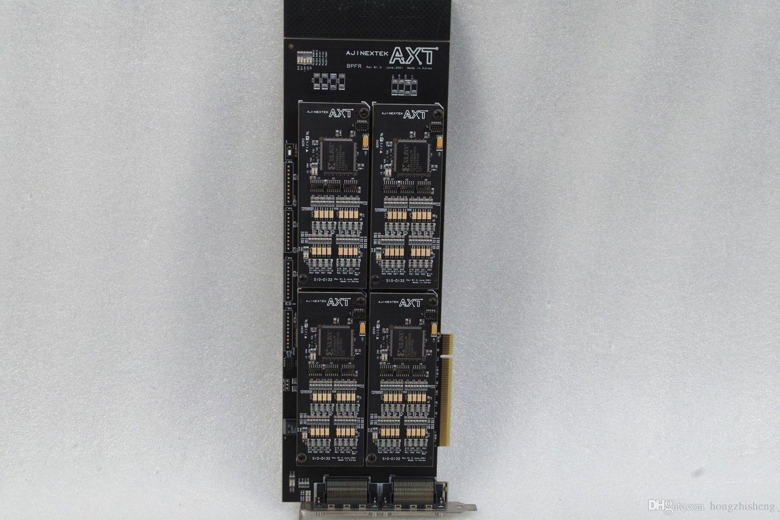 Промышленный контроллер движения модульный SIO-DI32 SI0-D132 REV B1.0 для AJINEXTEK AXT