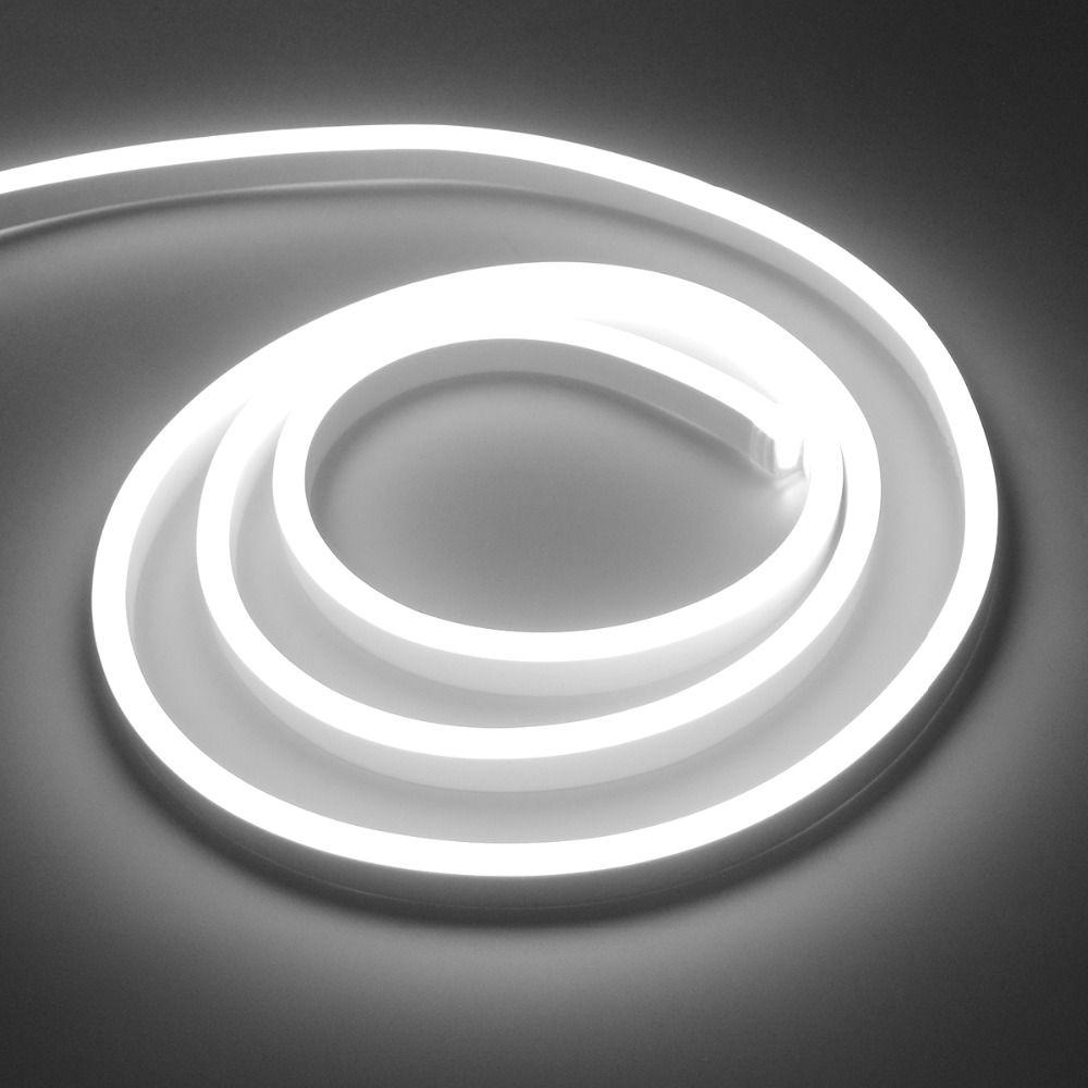 Acquista Lampada Al Neon A Led 220v 2835smd Lampada Al Neon