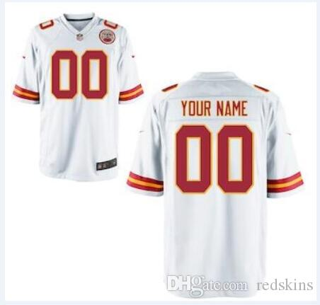 official photos e3ca6 f813b where can i buy white travis kelce jersey 687c9 75dcb
