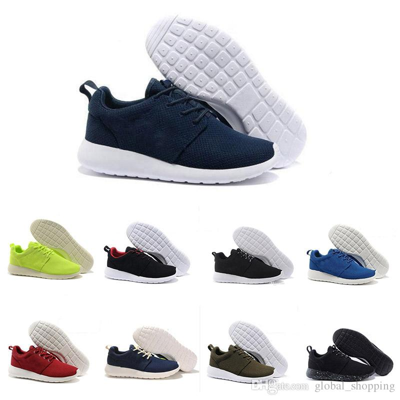 d671ed6d2ff0 2018 High Quality Men Women Running Shoes Red Green Low Boots Lightweight  Breathable London Olympic Trainers Sneaker EUR 36 45 Running Spikes Track  Shoes ...