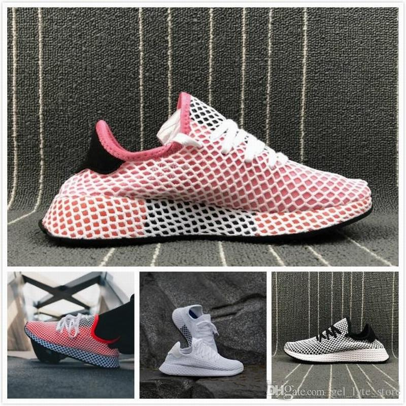 f8dcb165d52e8 HOT SALE NEW DEERUPT RUNNER Running Shoes Mens Shoes Wemen Shoes CQ2624  CQ2625 CQ2626 CQ2910 36-44 Shoes Online with  107.79 Pair on  Gel lyte store s Store ...