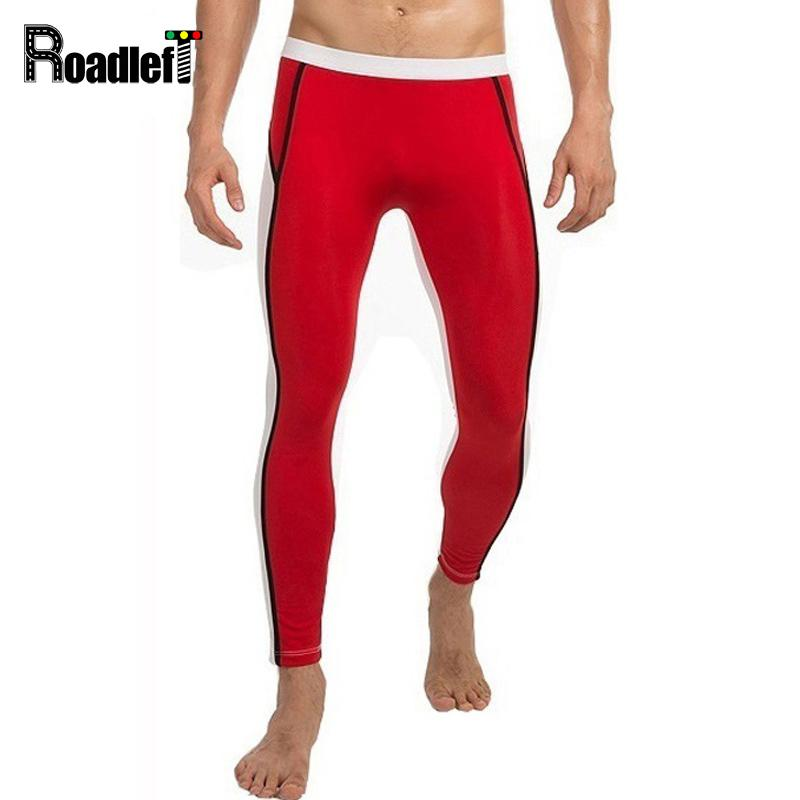 82aa9d7ff652a Men's Low-waist Elastic Long Johns Thermal Underwear Slim Fit ...