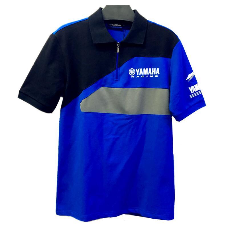 2019 2018 New Design Motogp Polo T Shirt For Yamaha Racing Team