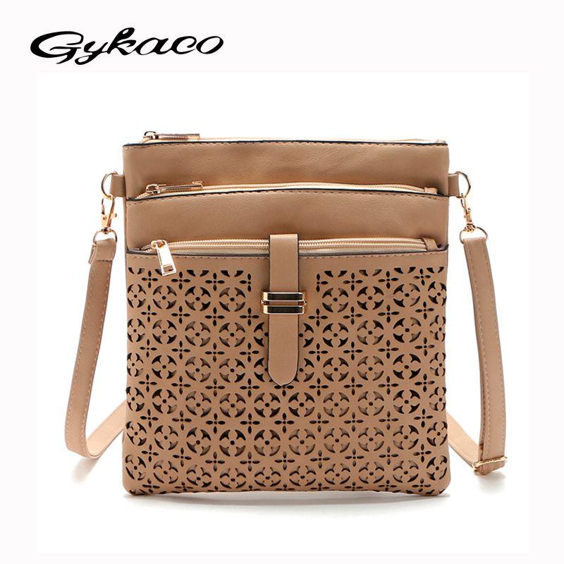808f5488f65b 2019 Fashion 2017 New Fashion Shoulder Bags Handbags Women Famous Brand  Designer Messenger Bag Crossbody Women Clutch Purse Bolsas Femininas Italian  Leather ...