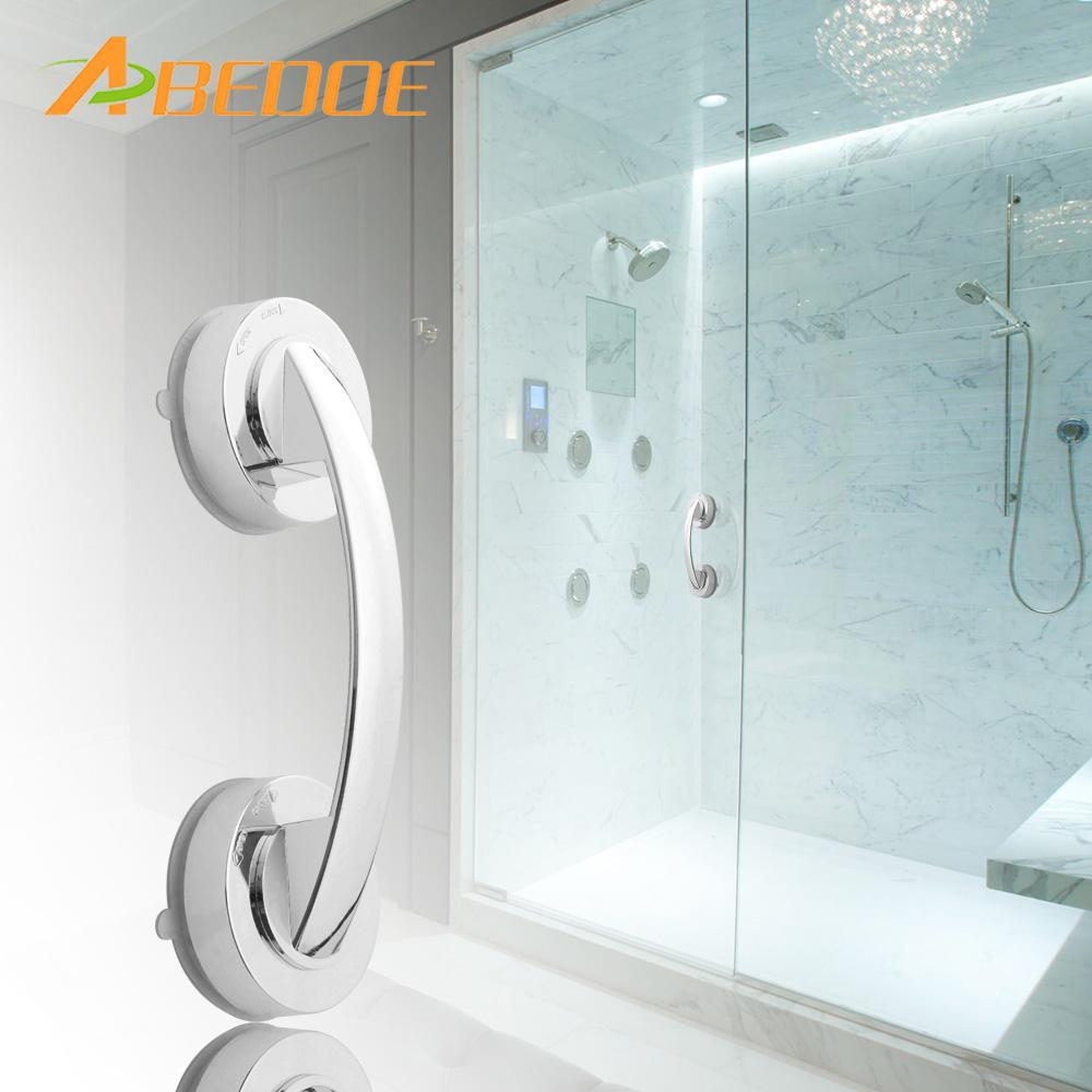 2018 Wholesale Abedoe Safer Suction Cup Grab Bar Handle Strong ...