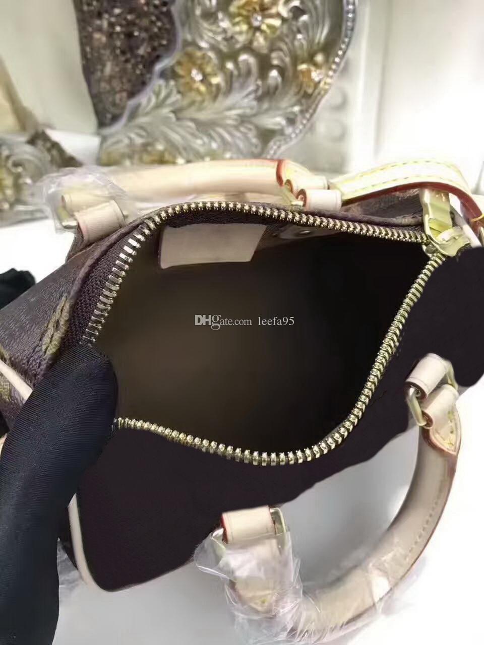 63ede108be13 Famous Women s Genuine Leather Handbags Mini Shoulder Totes Bag ...