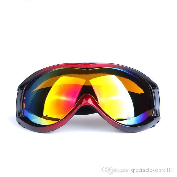 SPEIKE outdoors Sports Sunglasses HB903 Women Men skiing Gogges Cross-country motorcycle wind proof goggles with cases