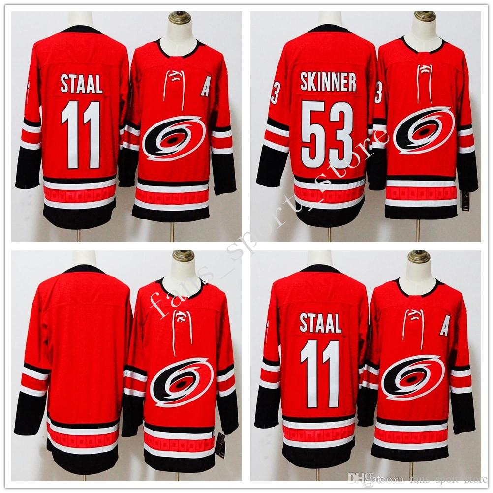 pretty nice 97cac 8ad37 best carolina hurricanes blank red third jersey ffbfb 9ac16