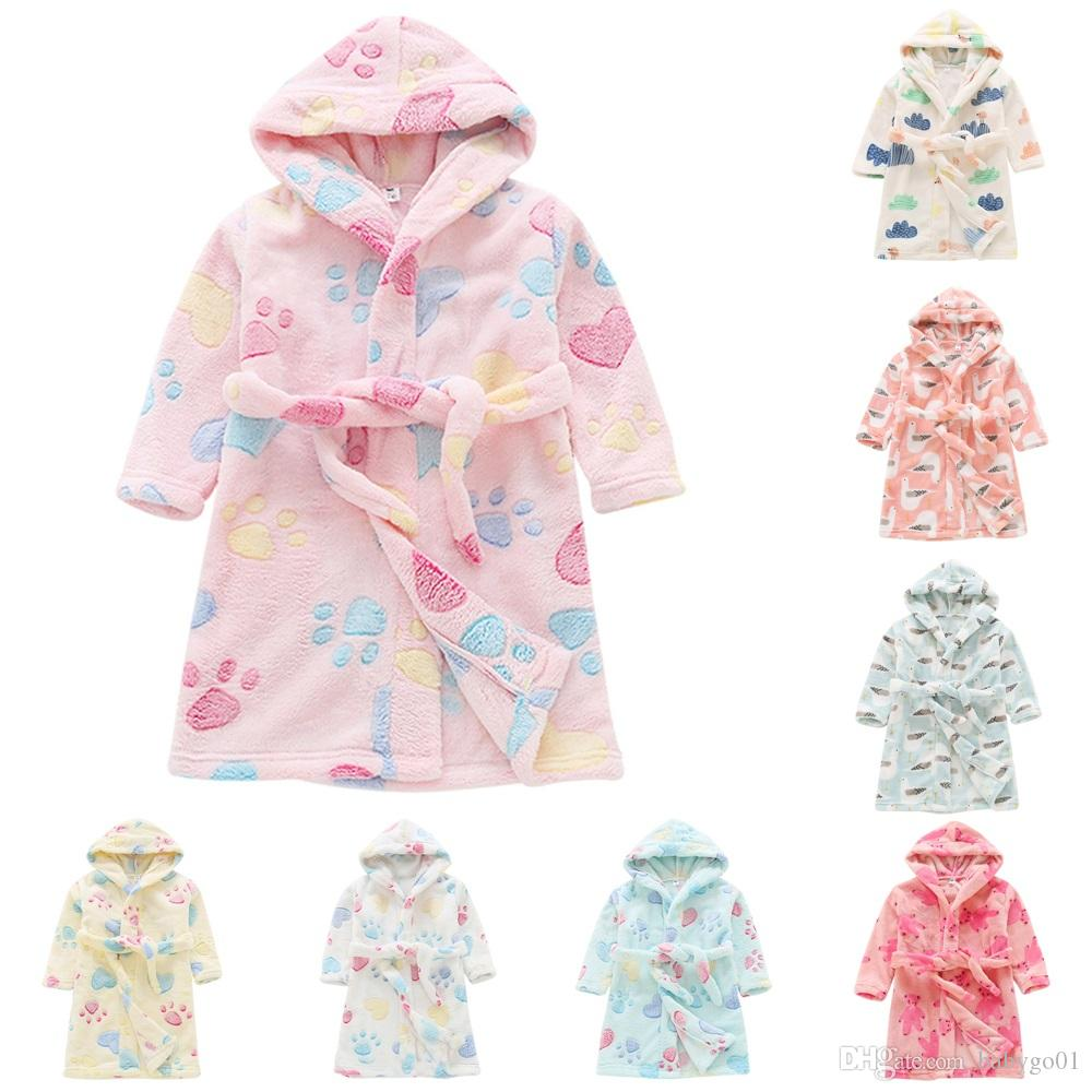 Hooded Robe Pattern Amazing Design Ideas