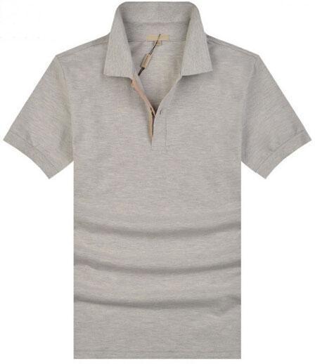 Compre Marca Designer Inglaterra Clássico Camisas Polo Homens Primavera  Verão Londres Brit Casual Camisas De Manga Curta Homens Polos Roxo Tamanho  S 2xl De ... c35fdafe20c9b