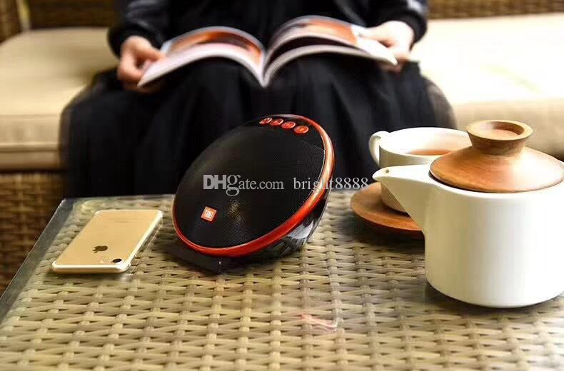 New TG036 wireless Bluetooth speaker comes with mobile phone support fabric Bluetooth speaker card dual speaker audio