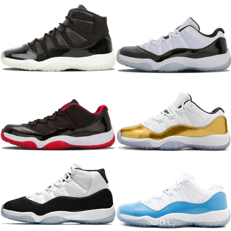 eb582f696450 2019 Number 45 23 11 Prom Night Bred Space Jam Basketball Shoes Men Women  Win Like 82 96 Fashion Luxury Sport Shoes Athletic Trainers Sneakers From  ...