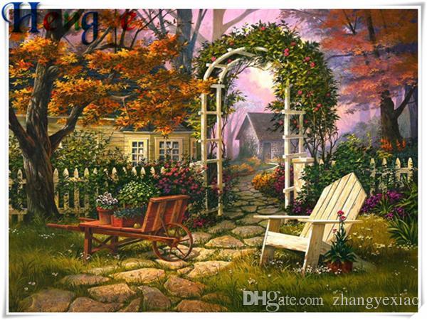 Magische Gärten Liste
