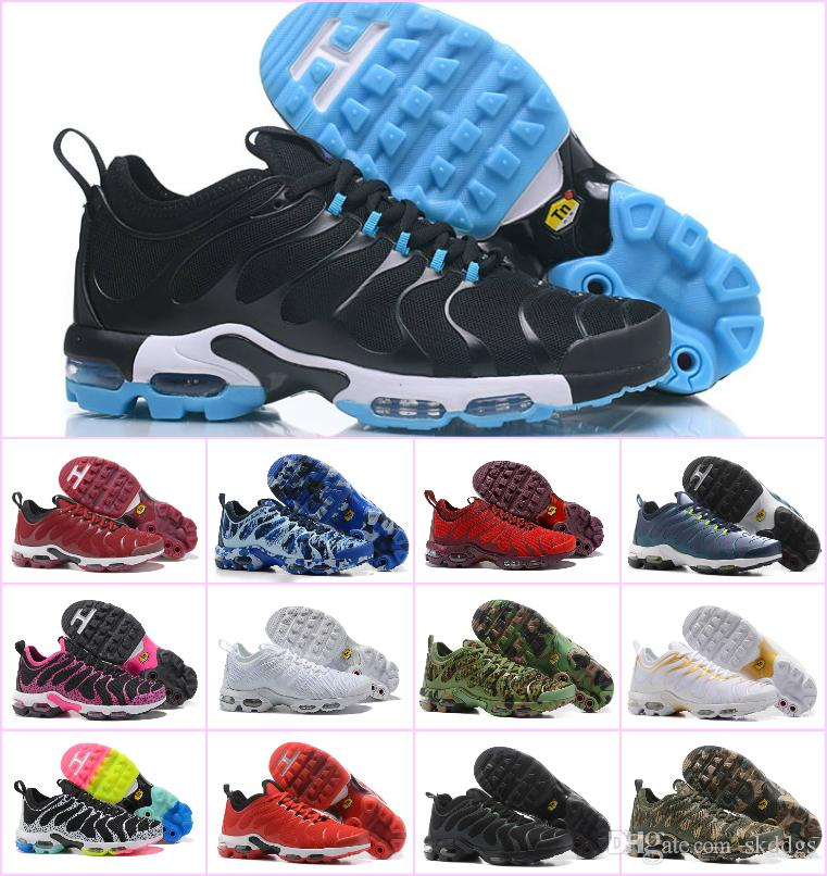 2018 Chaussures TN PLUs VM Olive In Metallic White Silver Colorways ShOes  Men Shoes For Running Male ShOe Pack Triple Black TNs ShOes TN TN Plus Tn  ShOes ... a5ceb860a