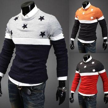 Sueter Sueter Pull Hombre Ropa Hommes Acheter Masculino Mode 2015 2015 Nouveau xOwFgWqf0