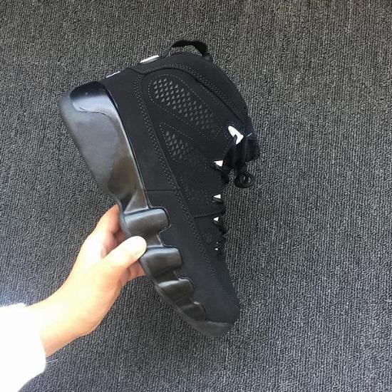 Ücretsiz Kargo Ucuz moda Çocuklar 9 LA Basketbol Ayakkabıları Çocuk Atletik Ayakkabı Beyaz Siyah Mavi Sneakers