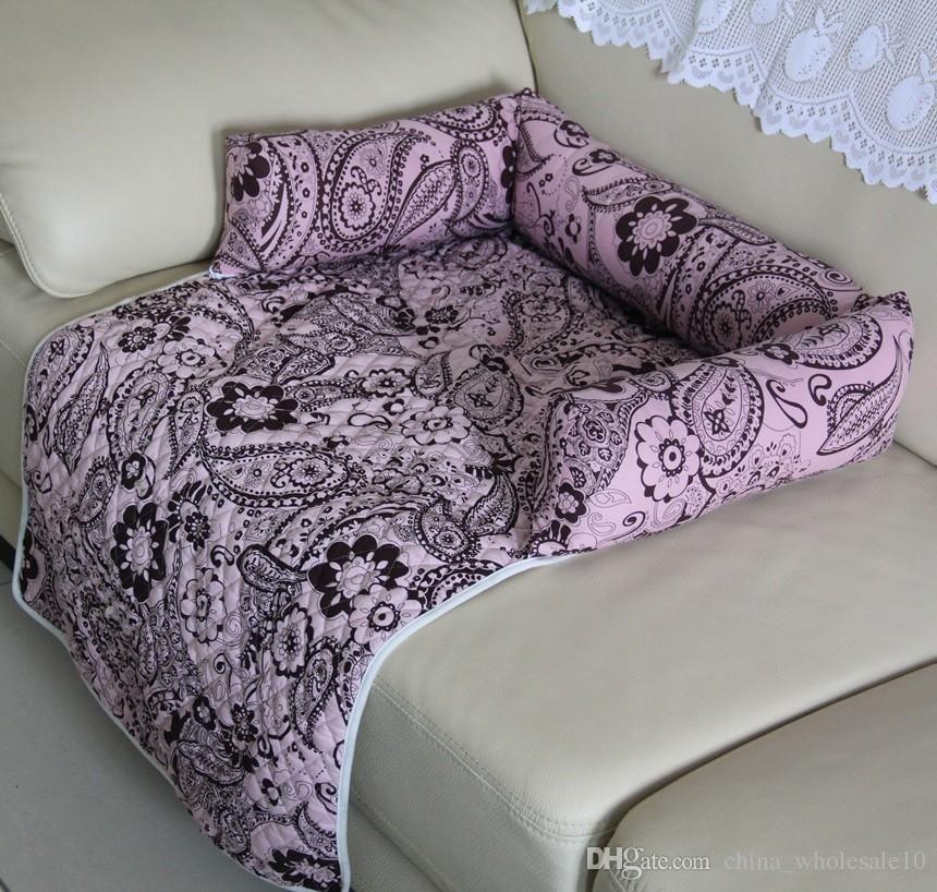 Brilliant 2018 New Multifunction Large Dog Sofa Bed Dog Mat Dog Cat Kennels Washable Nest House Pet Supplies S M L Xl Interior Design Ideas Clesiryabchikinfo