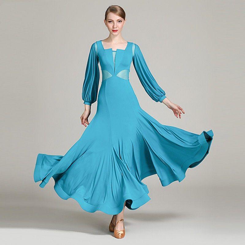 e8d43dda8 Adult Ballroom Dance Competition Dresses Women Ballroom Dresses ...