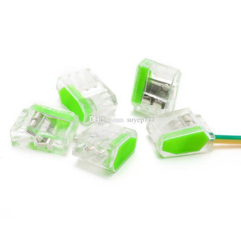 Großhandel 100 Teile / Los Pc 253 Cl Pc253x Cl Elektrische Crimp ...