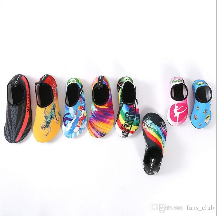 Diving Shoes Water Shoes Quick Dry Lightweight Barefoot Aqua Sneakers for  Men Women Surfing Swim Walking Yoga Beach shoes