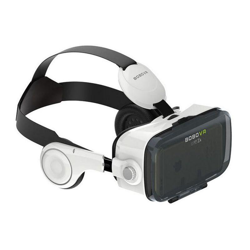 New Come Google Cardboard Bobovr Z4 Virtual Reality Immersive 3d