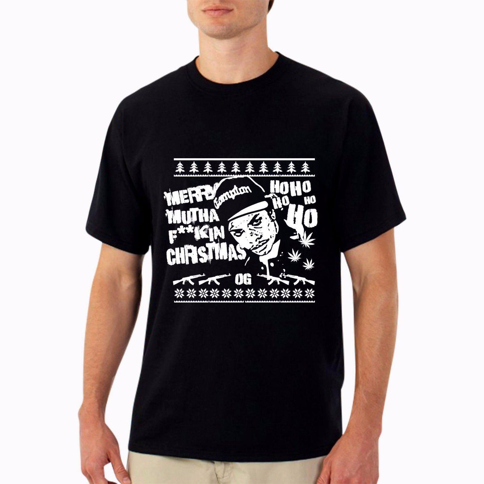 Easy E Tshirt Christmas Sweater Hoodie T Shirt Eazy Nwa Shirt ...